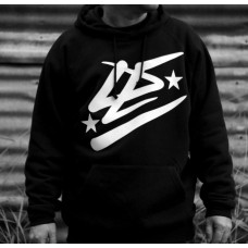 Logo Hoodie (Black) (SOLD OUT)